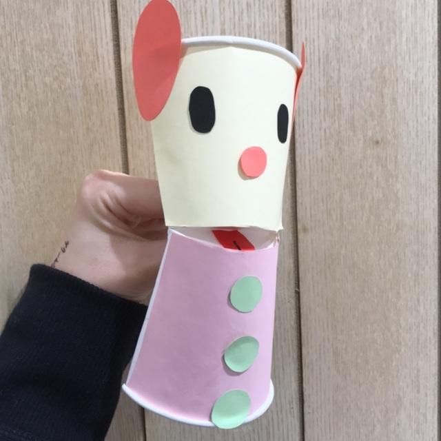 【アプリ投稿】パクパクわんちゃん