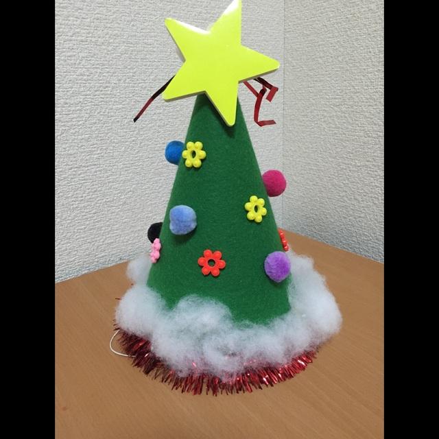 【アプリ投稿】【クリスマス、パーティー帽子】