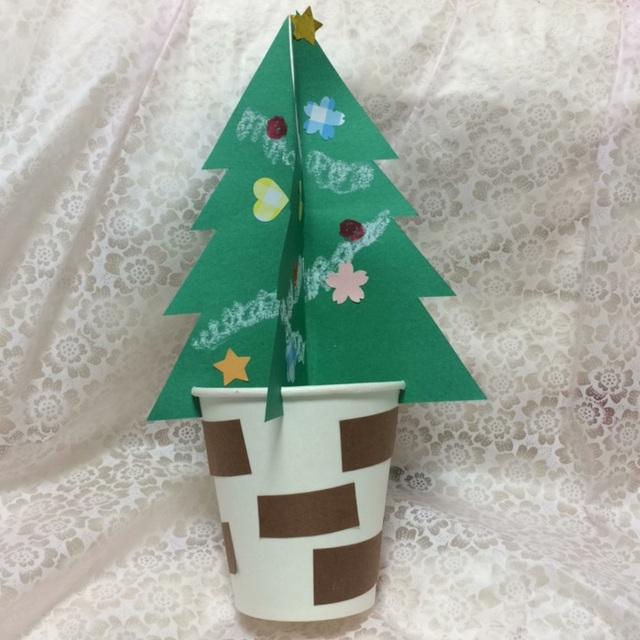 【アプリ投稿】クリスマスツリー
