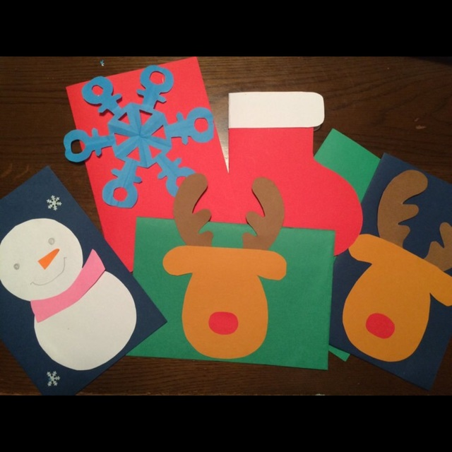 【アプリ投稿】クリスマス会プログラム