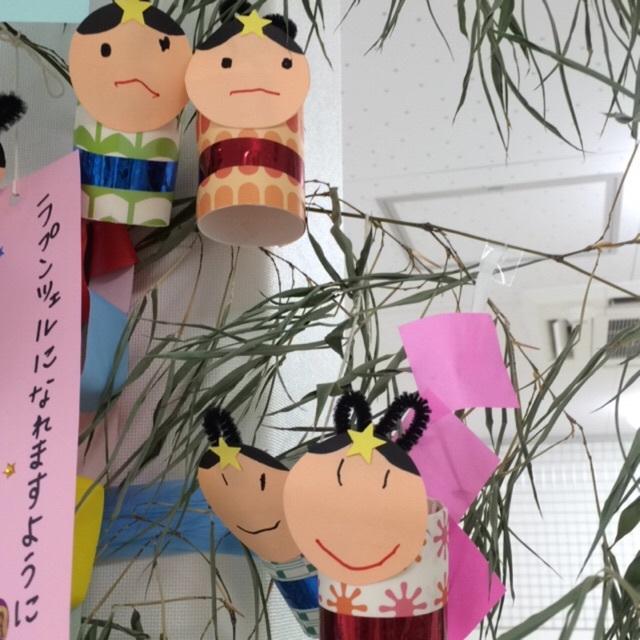 【アプリ投稿】織姫と彦星