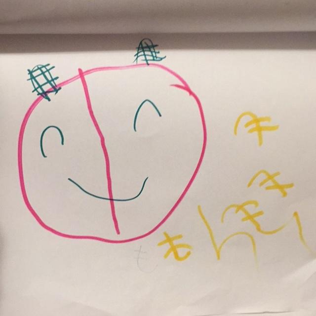 【アプリ投稿】お絵描き