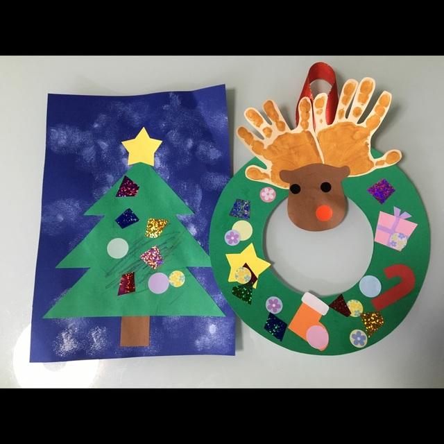 【アプリ投稿】【クリスマスリース】【クリスマスツリー】