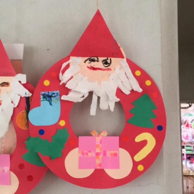 【アプリ投稿】3歳児クリスマス