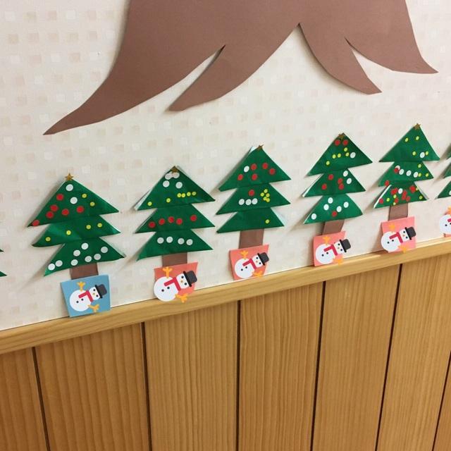 【アプリ投稿】【ミニミニクリスマスツリー】