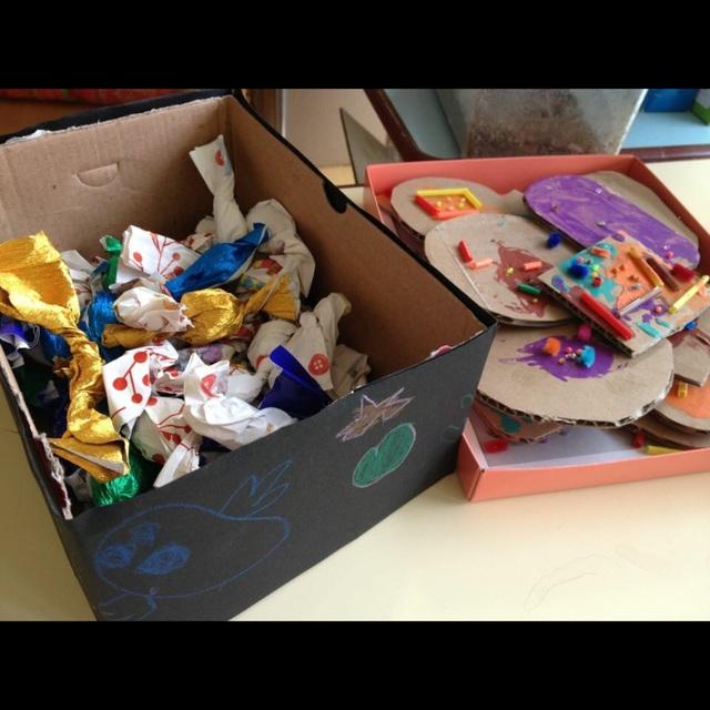 【アプリ投稿】ハロウィンのキャンディとクッキー