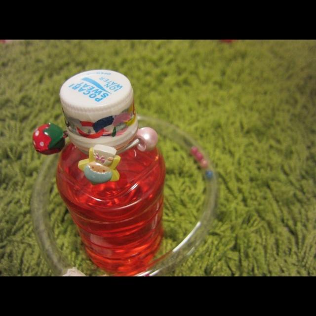 【アプリ投稿】ペットボトルのおもちゃ