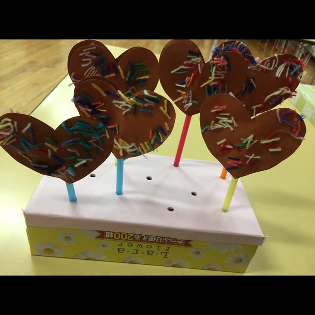 【アプリ投稿】【チョコレート屋さん】