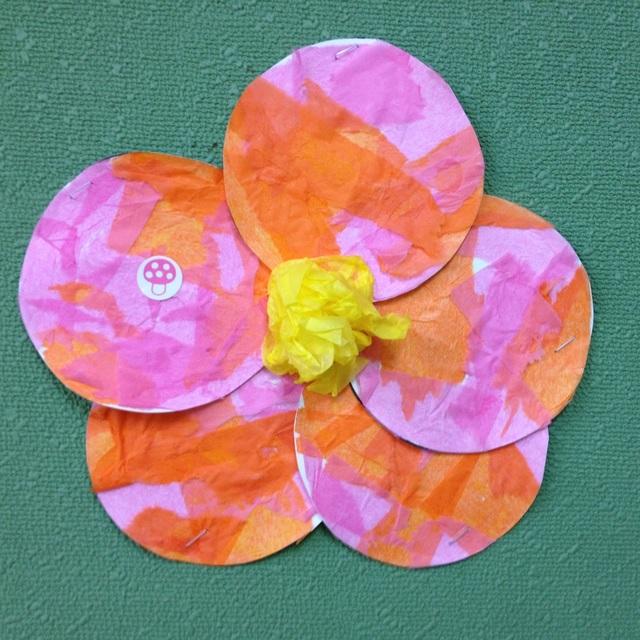 【アプリ投稿】ひなまつり桃の花
