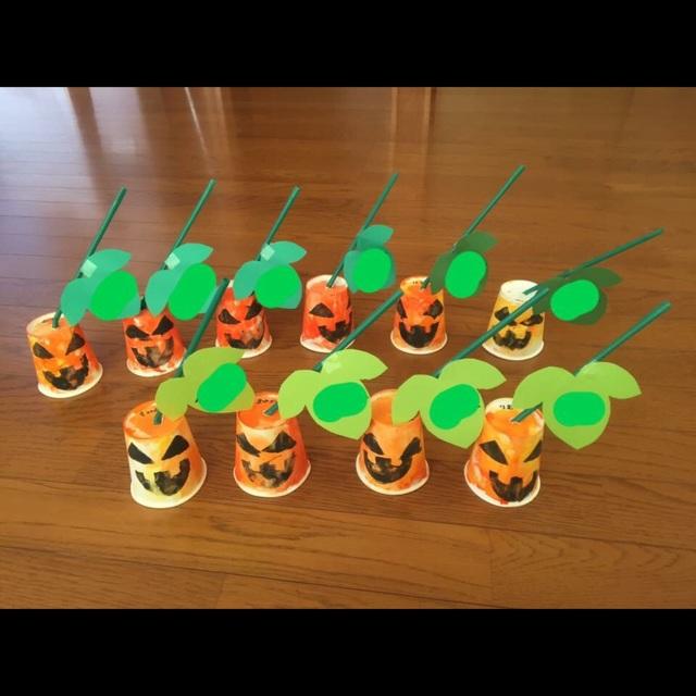 【アプリ投稿】かぼちゃ