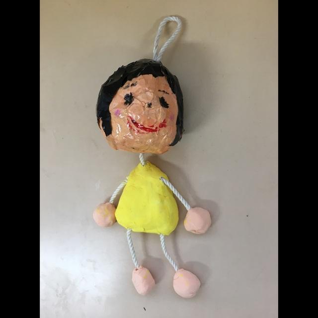 【アプリ投稿】ふらふら人形3歳児