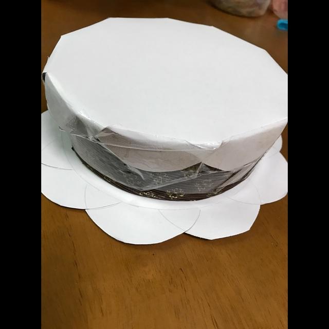 【アプリ投稿】ケーキ