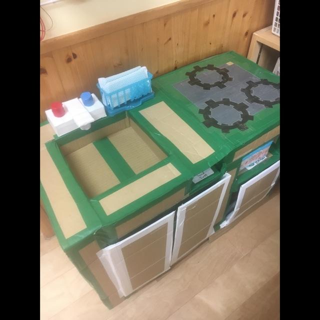 【アプリ投稿】手作りキッチン