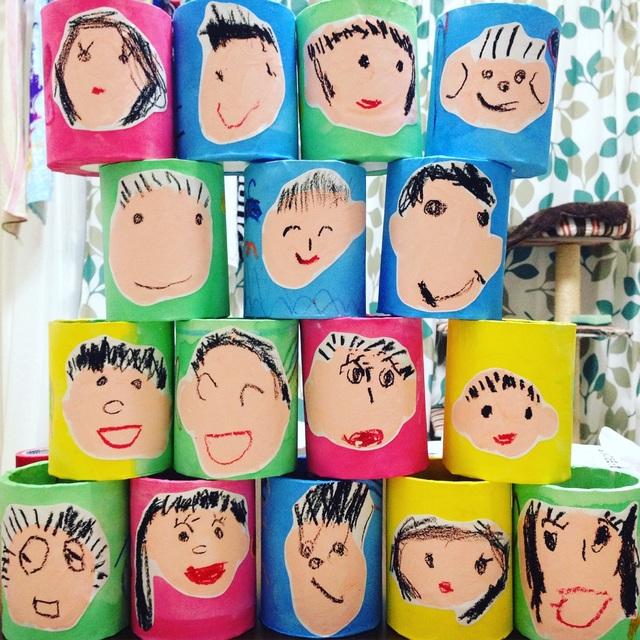 【アプリ投稿】4歳児 年長さんへプレゼント