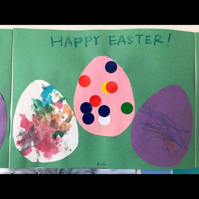 【アプリ投稿】【Easter】