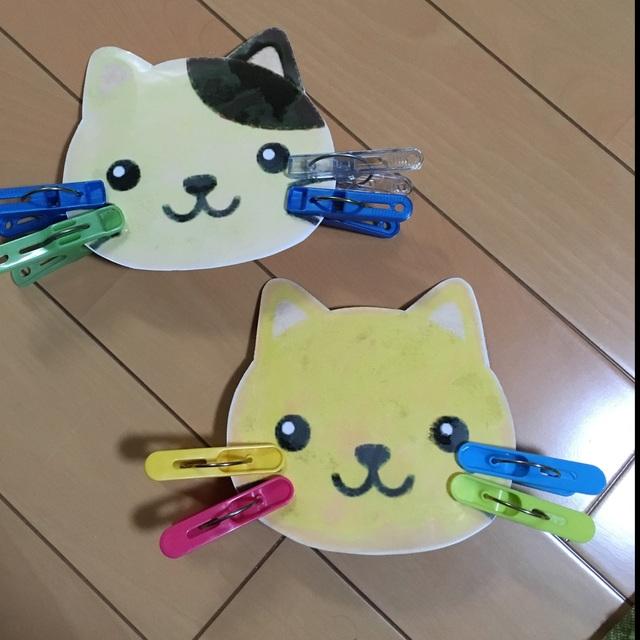 【アプリ投稿】一歳児指遊び(*´꒳`*)