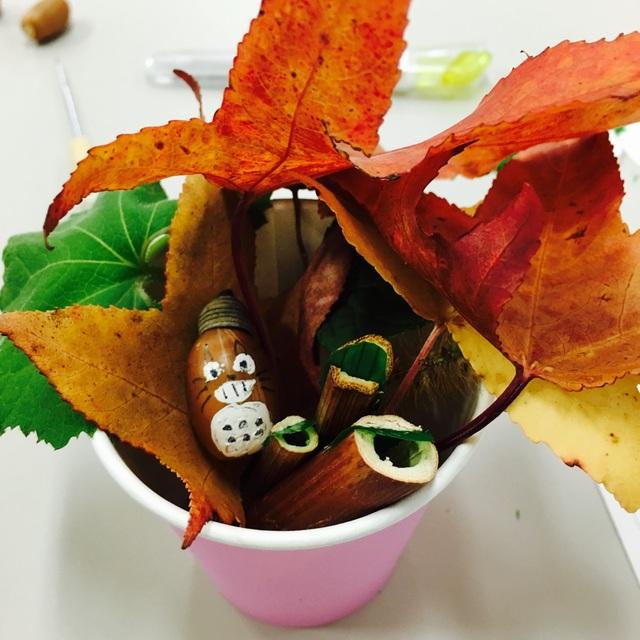 【アプリ投稿】秋いっぱい