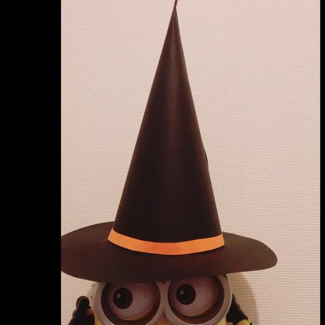 【アプリ投稿】【ハロウィン帽子】