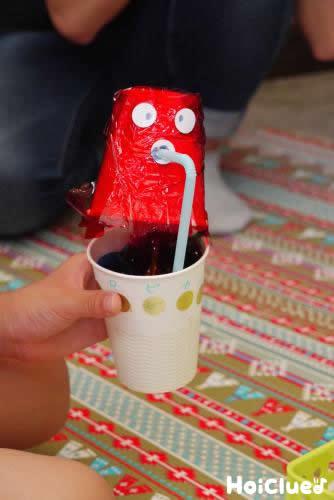 チューチュータコさん〜紙コップで作る海の生き物