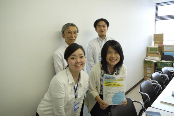 「保育士と保育園の橋渡しがしたい」横浜市港北区のこども家庭支援課が始めた取り組みとは