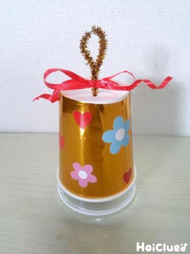 キラキラ!マラカスベル〜クリスマス会で楽しめそうな手作りアイテム〜
