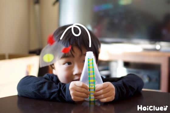 【工作コラム】飛べ!マヨネーズロケット〜素材/マヨネーズ・ケチャップの容器〜