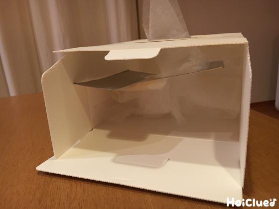 箱の中のしかけの写真