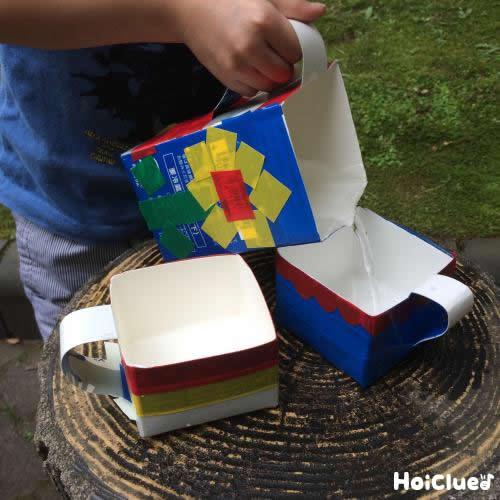 ピクニックティーセット〜ごっこ遊びも楽しめる水遊びグッズ〜