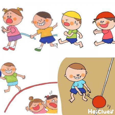 【2016年度版】夏のアンケートから3か月。子どもたちは今の時期、どんな遊びを楽しんでる?