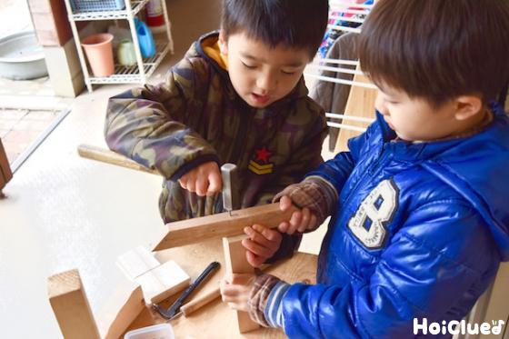 「豊かな子ども時代を」—むくどり風の丘保育園(神奈川県 相模原市)