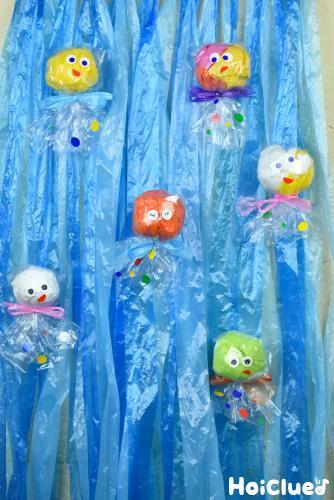 雨のカーテンの写真