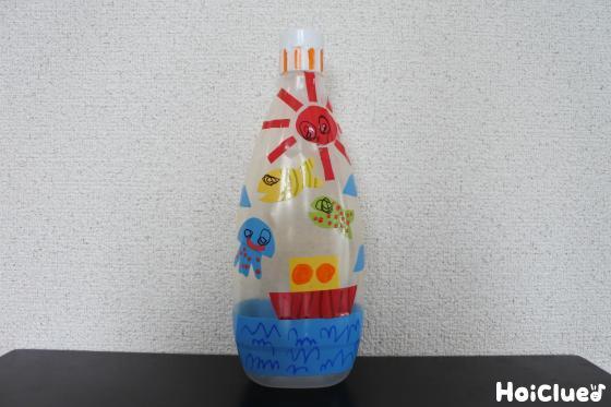 ぴゅーん!お手軽水てっぽう〜暑い夏にぴったりの水遊びおもちゃ〜