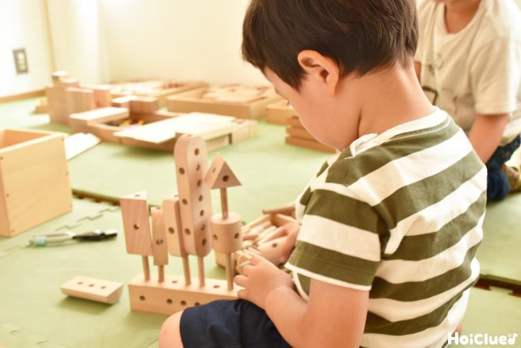 「子どもの力って、大人が思うよりずっと凄い」おもちゃデザイナー 和久洋三さんが見つけた子どもの本当の姿