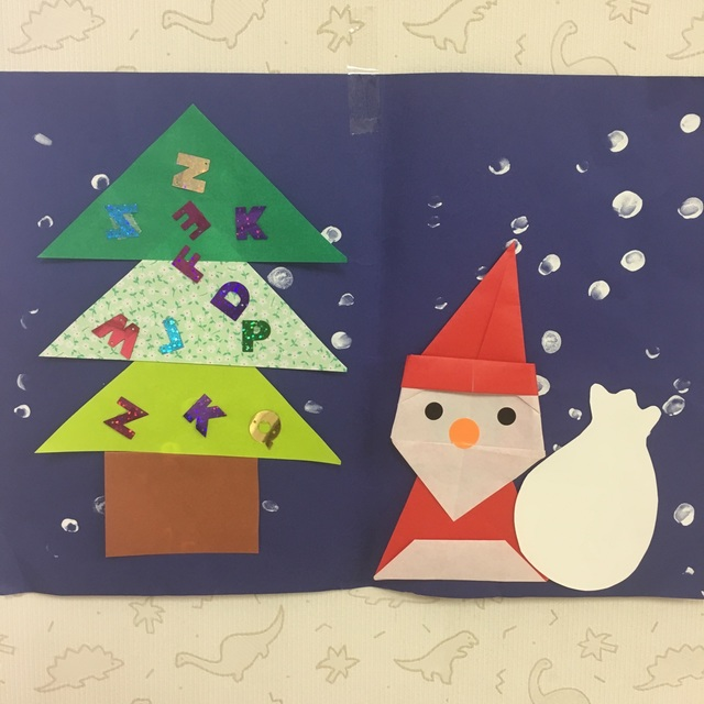 【アプリ投稿】12月制作 クリスマス