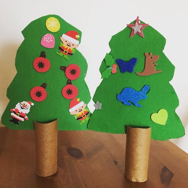 【アプリ投稿】Christmas tree