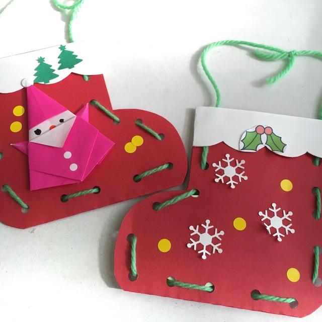 【アプリ投稿】【クリスマス製作】