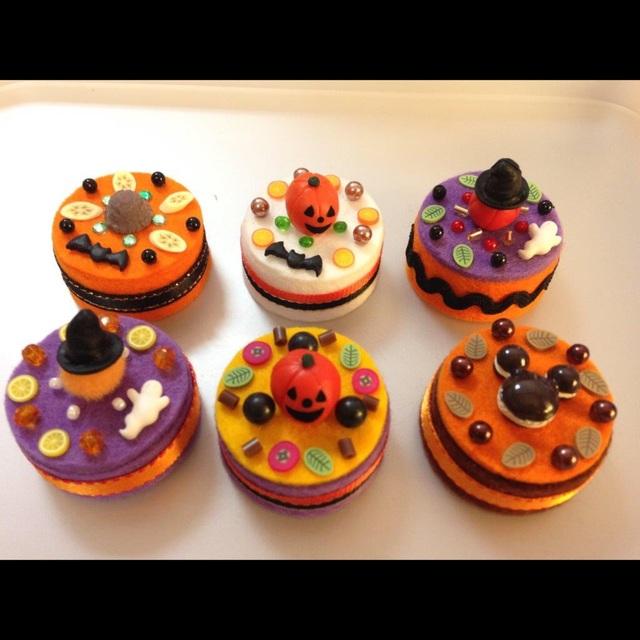 【アプリ投稿】ペットボトルキャップのケーキ