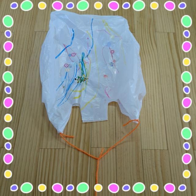 【アプリ投稿】◎凧作り◎