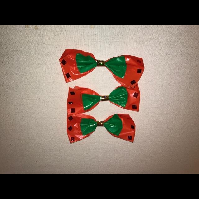 【アプリ投稿】クリスマス会 帽子かざり