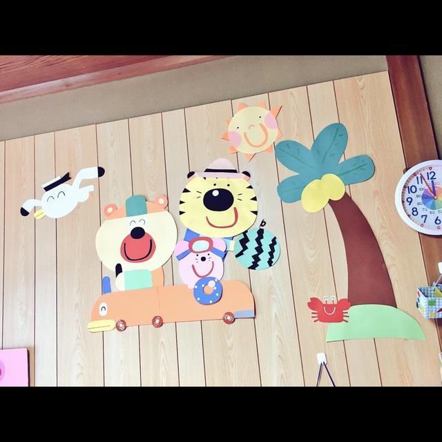【アプリ投稿】夏