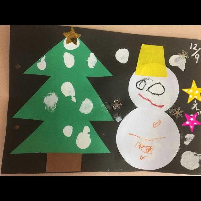 【アプリ投稿】〔クリスマス〕