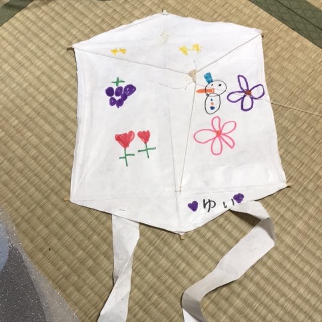【アプリ投稿】年中 幼稚園製作