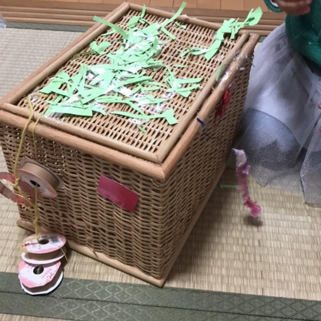 【アプリ投稿】家 5歳