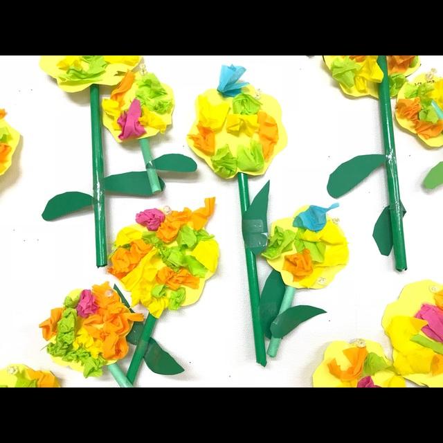 【アプリ投稿】【 菜の花 】