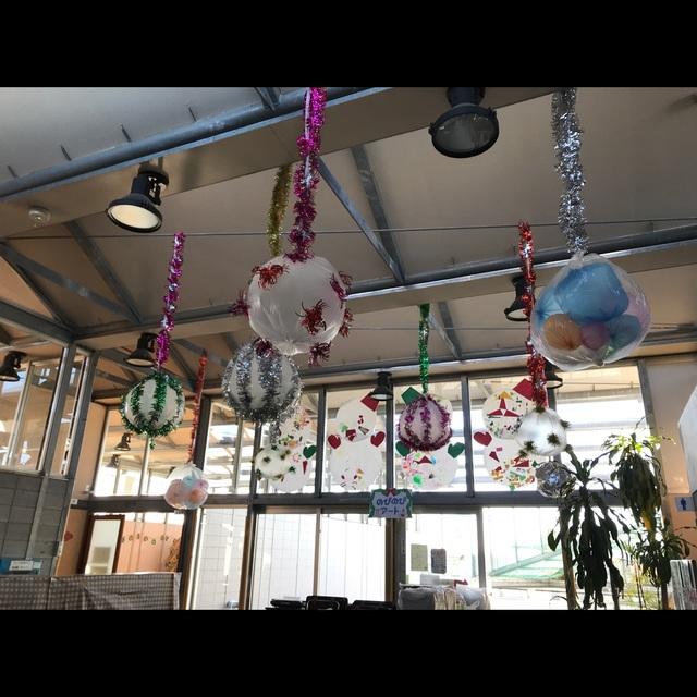 【アプリ投稿】児童館クリスマスイベント