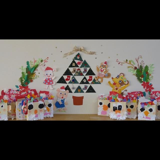 【アプリ投稿】クリスマスのプレゼントボックス