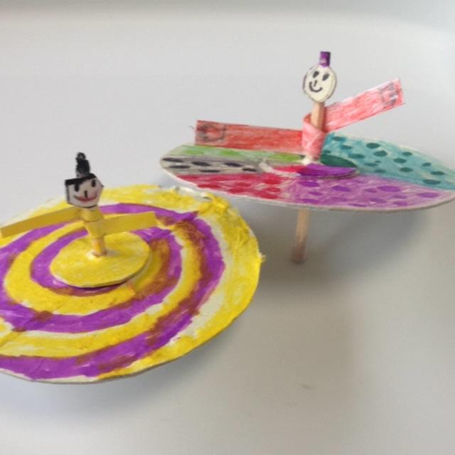 【アプリ投稿】4歳 マッチのバレリーナ
