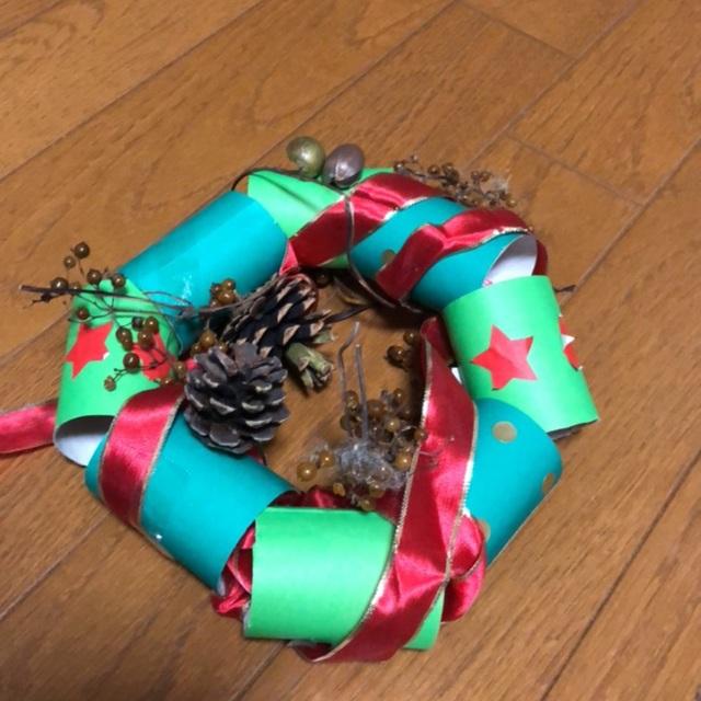 【アプリ投稿】クリスマス 2歳児