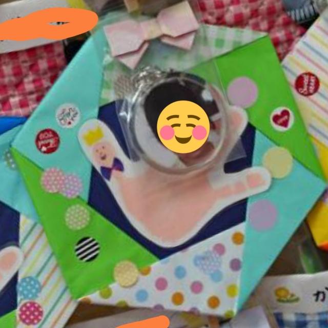 【アプリ投稿】父の日プレゼント