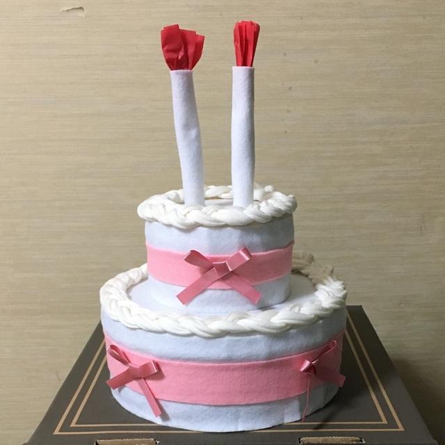 【アプリ投稿】【誕生日ケーキ】